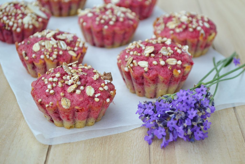 Moelleux Pommes Framboises