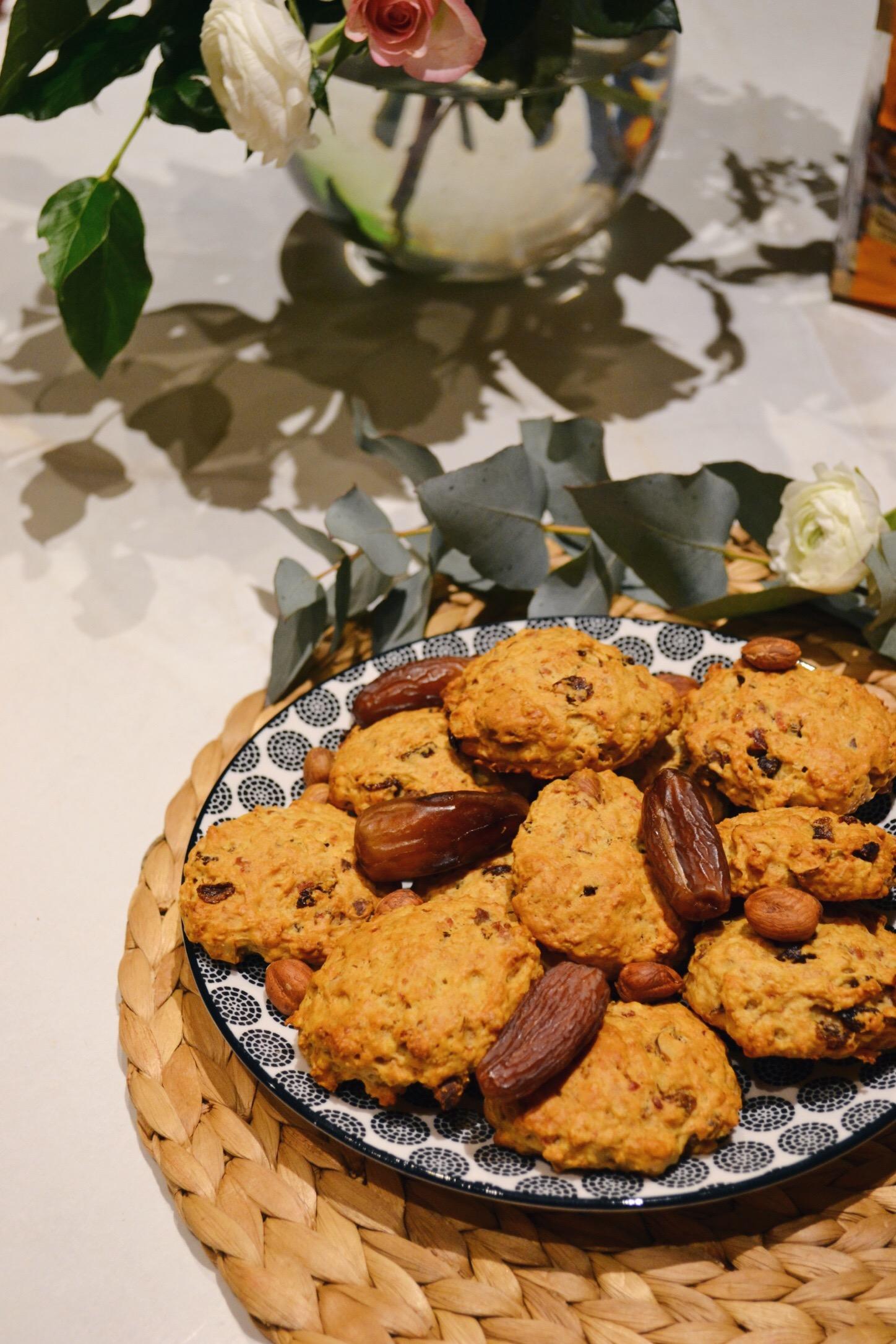 Cookies SSA