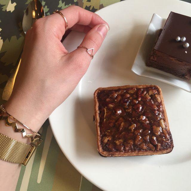 Dessert no healthy