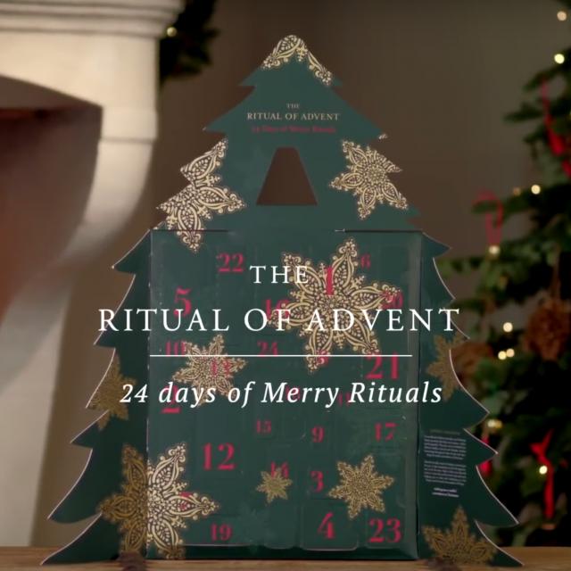 Rituals 59,50€