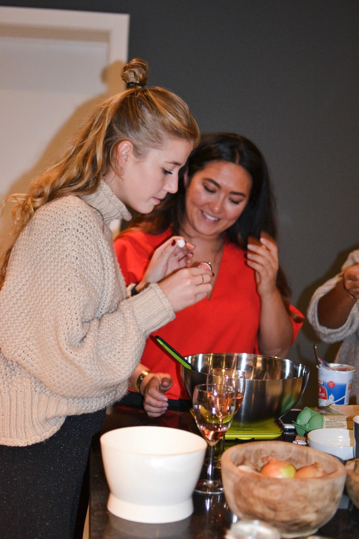 Atelier culinaire Sans gluten Schär