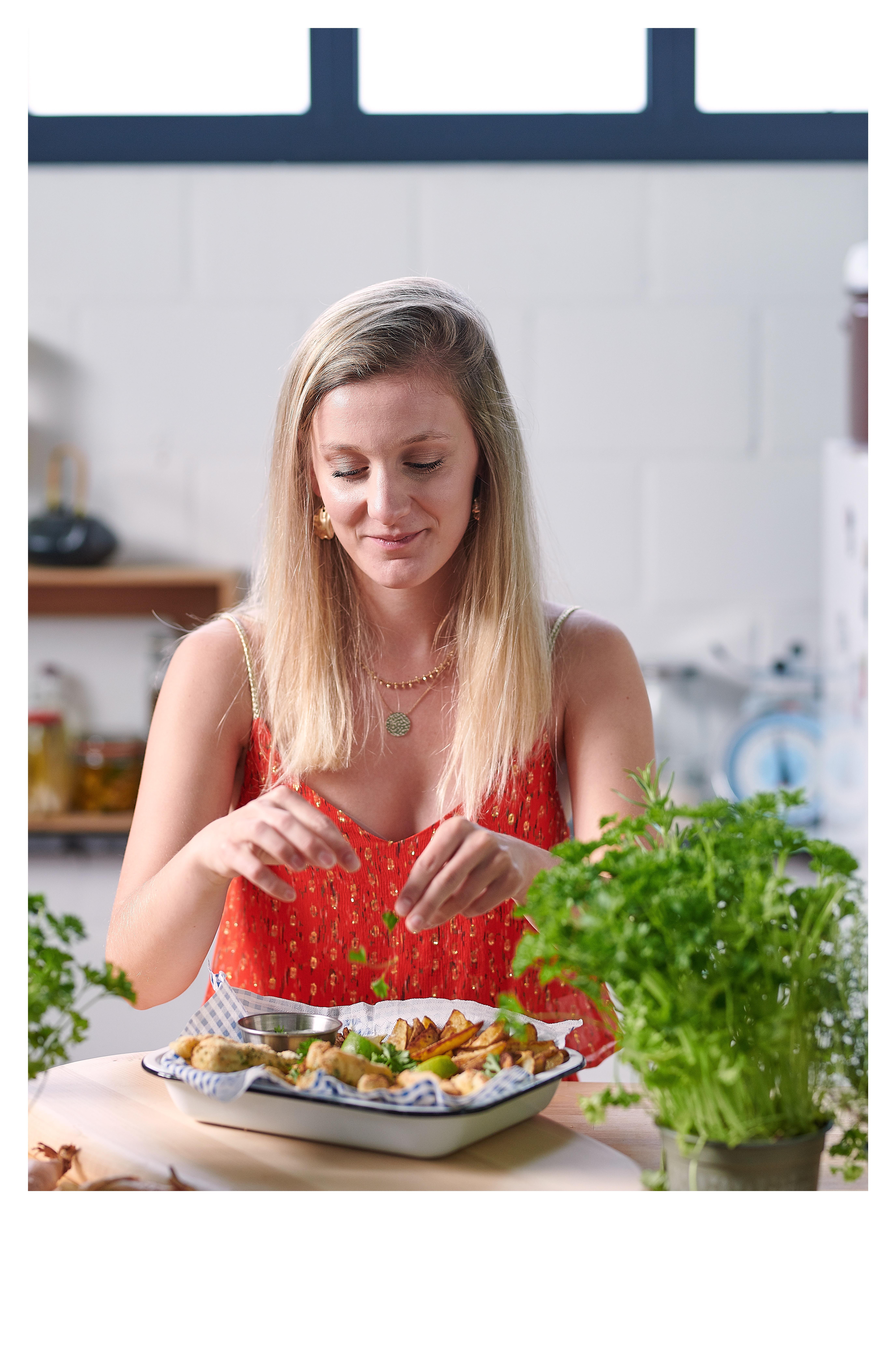 Blogueuse food belgium