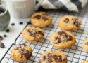 Cookies chocolat café